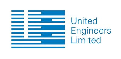 United-Engineers-Limited-logo